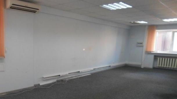 Офис 38.5 м2 у метро Белорусская