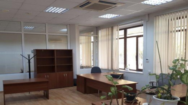 Офис 63м2, Крылатское
