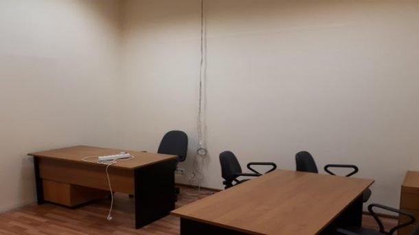 Офис 16.3 м2 у метро Крылатское