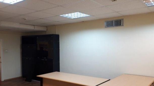 Офис 18 м2 у метро Крылатское