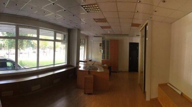 Площадь под офис 107.4м2,  ЮАО