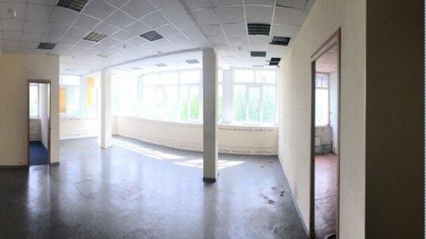 Офис 72.1м2, Пражская