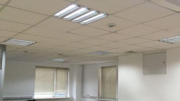 Офис 62.6 м2 у метро Бибирево