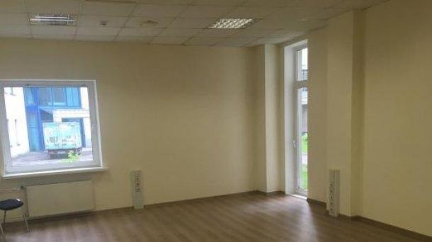Офис 82.2м2, улица Пришвина,  8