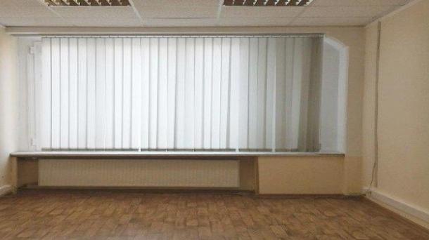 Офис 46.4 м2, метро Шоссе Энтузиастов