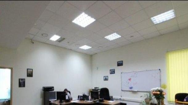 Аренда офисного помещения 57.9м2,  ЦАО