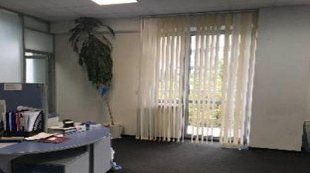 Аренда офисного помещения 139.8м2,  ЦАО, 185236 руб.