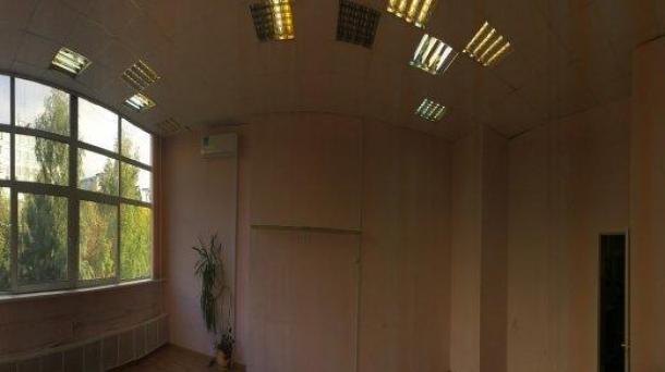 Офис 79.7м2, Пражская