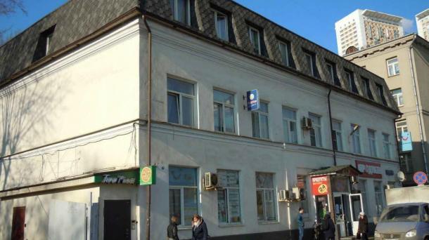 Офис 17м2, ул Розанова
