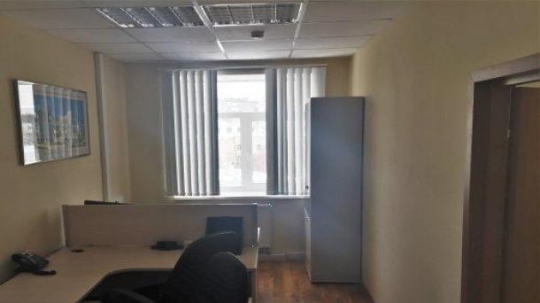 Сдаю офис 120м2,  ЦАО, 249960 руб.