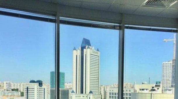 Офис 40м2, Калужская