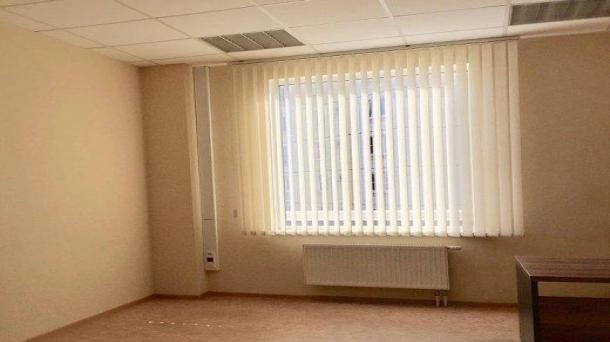 Офис 44.4м2, Калужская