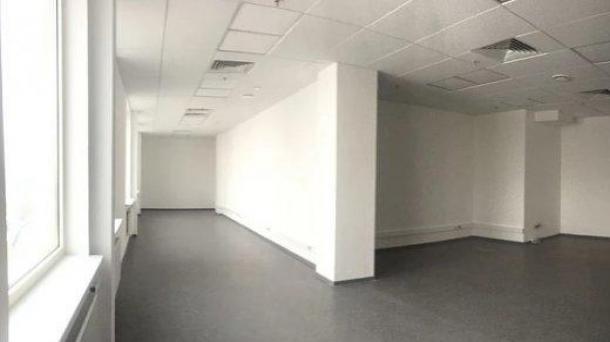 Офис 80м2, Калужская