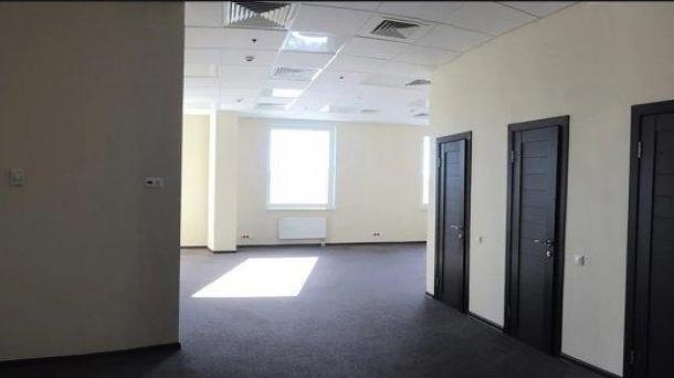 Офис 79.3м2, Калужская