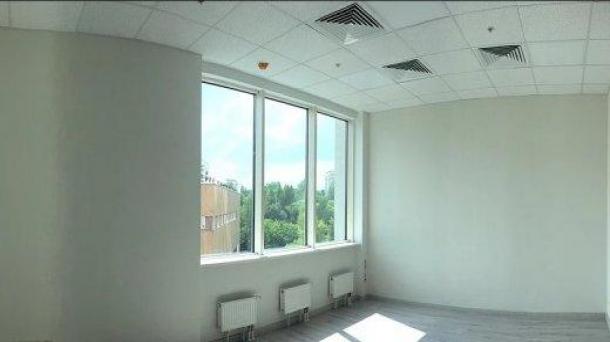 Офис 90м2, Калужская