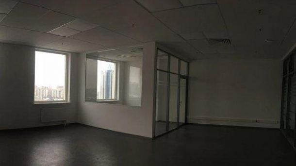 Офис 55м2, Калужская