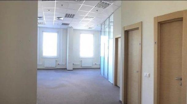 Офис 79.6м2, Калужская