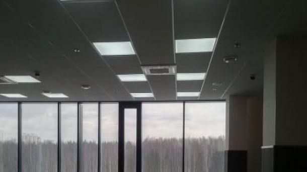Офис 82.7 м2, Киевское шоссе,  21-й килом