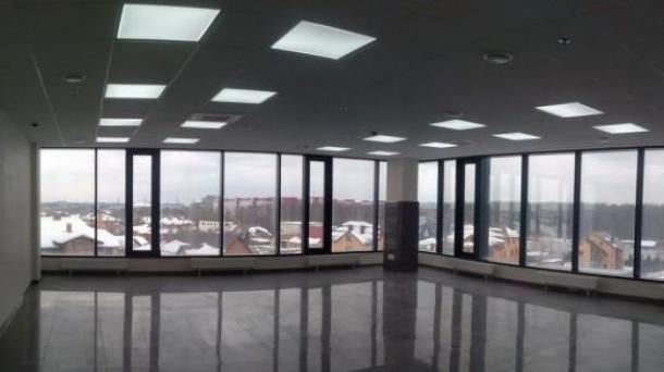 Офис 91.8 м2, Киевское шоссе,  21-й килом