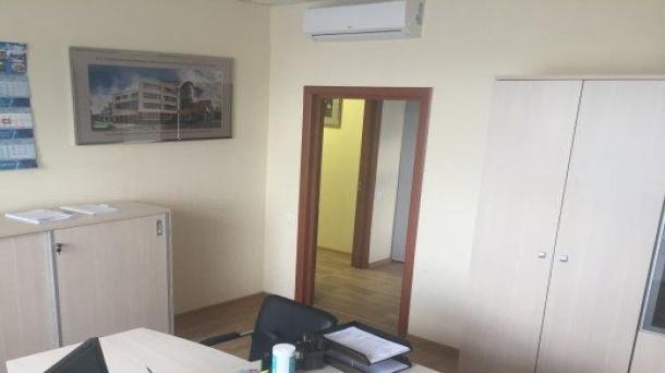 Офисное помещение 120м2,  ЦАО, 249960 руб.