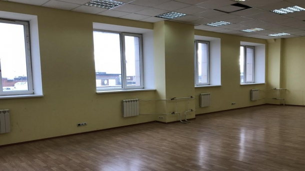 Аренда под офис 95.4м2, Москва,