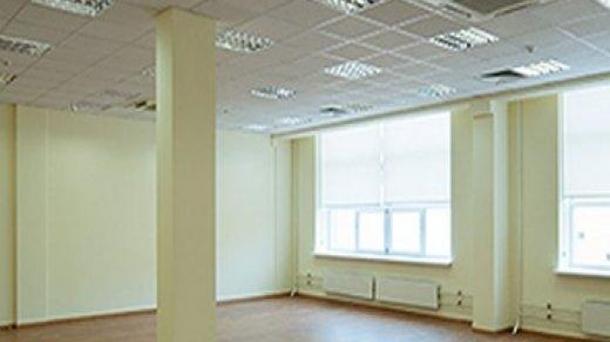 Офис 268.3 м2 у метро Багратионовская