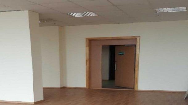 Офис 102.1м2, улица Введенского,  8