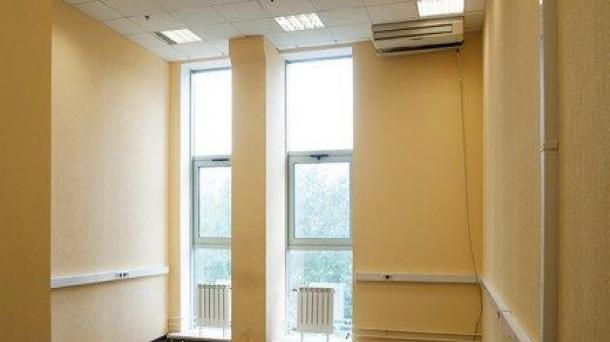 Офис 61.7 м2 у метро Багратионовская