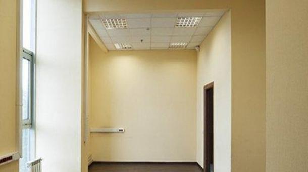 Офис 54.5 м2 у метро Багратионовская