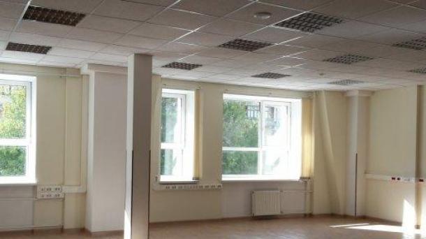 Офис 97.3 м2