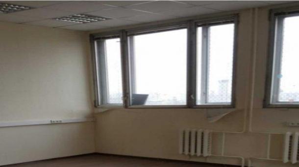 Офис 108.2м2, улица Введенского,  8