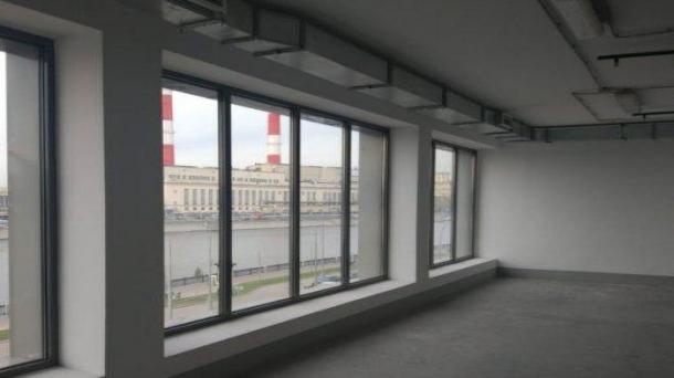 Офис 181.6м2, Спортивная