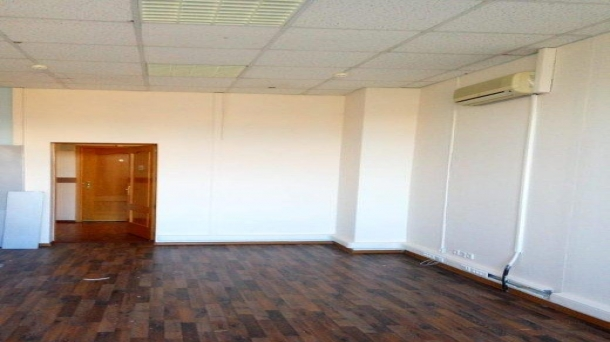 Офис 20 м2 у метро Улица 1905 года
