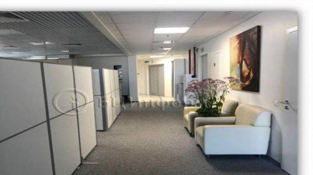 Сдам офисное помещение 330м2 ,  ЗАО