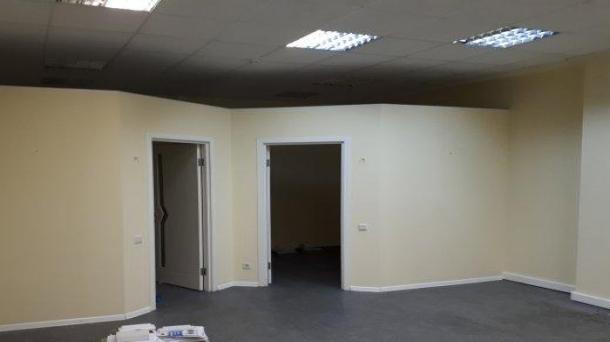 Офис 48.6м2, Каховская
