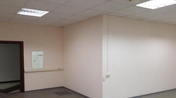 Офис 31.6м2, Каховская
