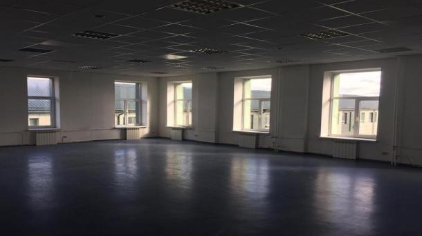 Офис 214м2, ул. Остаповский пр-д,  д. 3