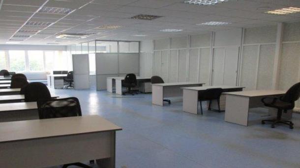 Офис в аренду 1000м2, метро Кантемировская, Москва