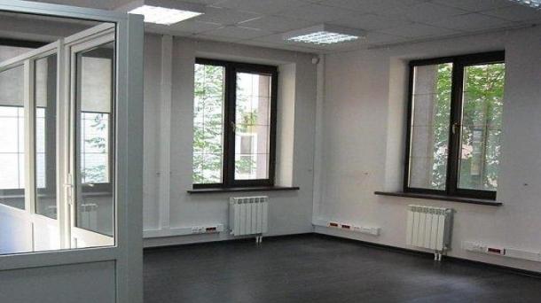 Офис 805м2, Смоленская