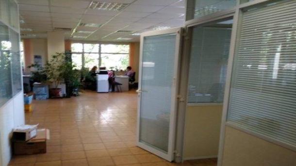Офис 100.5 м2 у метро Первомайская