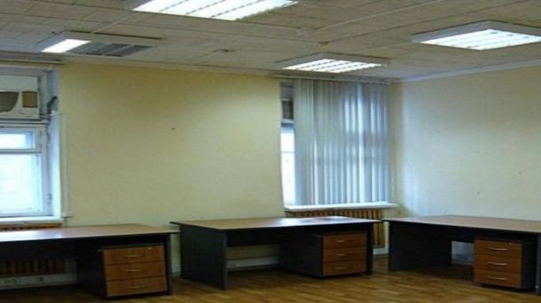 Офис 142.6 м2 у метро Преображенская площадь