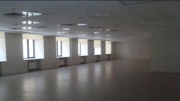Офис 186 м2 у метро Сокол