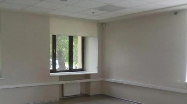 Офис 191.3 м2 у метро Сокол