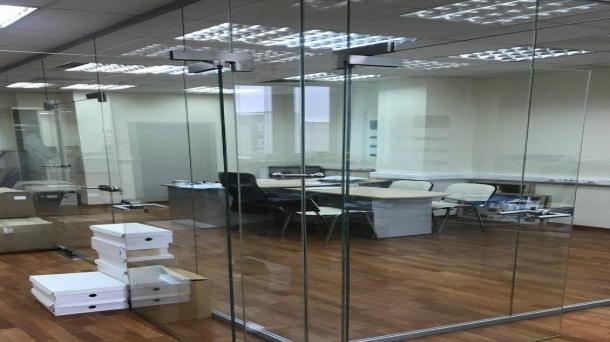 Офис 74.2 м2 у метро Профсоюзная