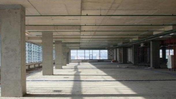 Офис 257 м2 у метро Аэропорт
