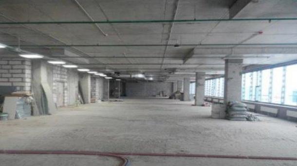 Офис 333 м2 у метро Аэропорт