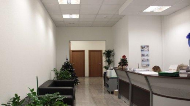 Офис 641м2, Строгино