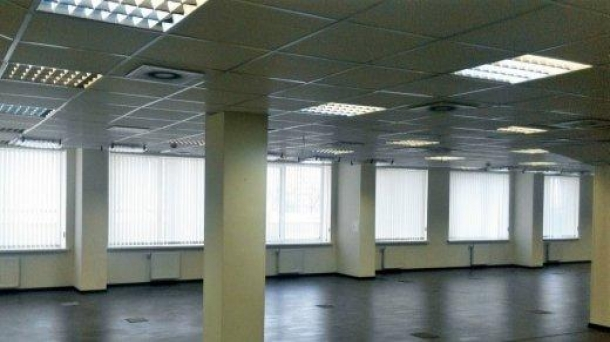 Офис 150 м2 у метро Владыкино