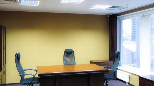 Офис 46м2, Арбатская
