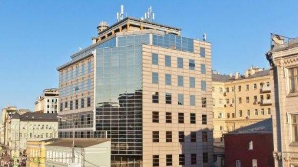 Офис 285м2, Цветной бульвар